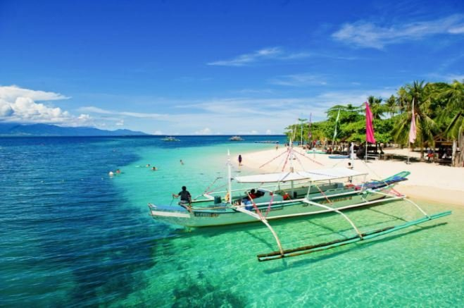 Best hot spots to visit in the Philippines