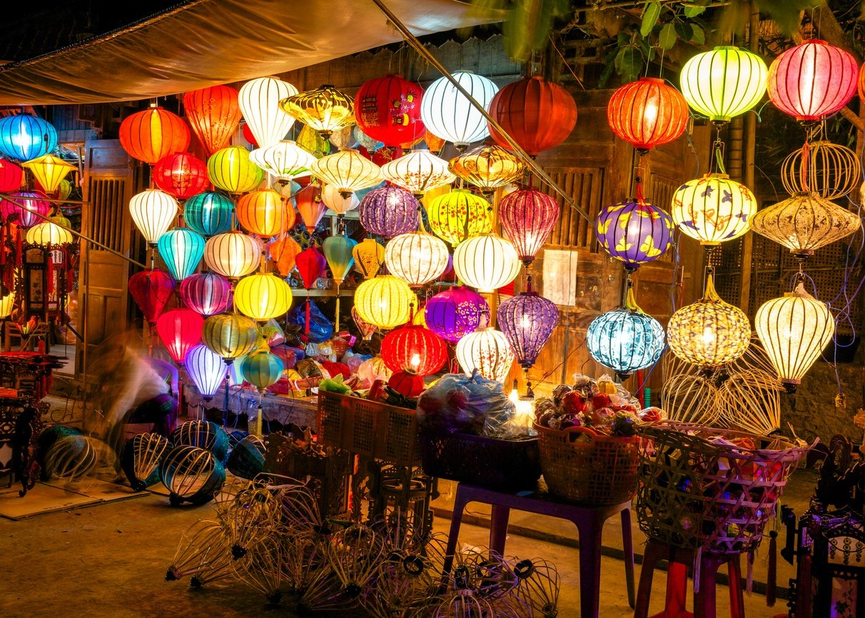 top 5 cities in vietnam hoi an