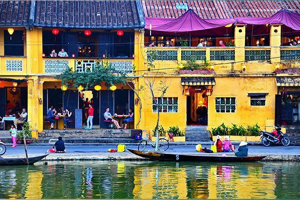 Top places to visit in 2018 - Hoi An
